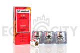 Vaporesso QF Series SKRR Replacement Coils - eCig-City | ECC