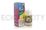 Reds Berries ICED by Reds Apple eJuice | 60mL Berry Pomegranate Apple Menthol E-Juice - eCig-City | ECC