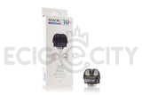 SMOK POZZ X Refillable Replacement Pods (3 Pack) (No Coils) - eCig-City | ECC