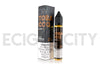 Dry Tobacco by VGod SaltNic | 30mL Tobacco Salt Nicotine E-Juice - eCig-City | ECC