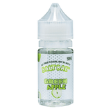 Green Apple by SaltBae50 | 30mL Green Apple Salt Nicotine E-Juice - eCig-City | ECC
