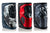 Sigelei Humvee 215 Box Mod + (Black) Limitless Mod Co Hextron Sub-Ohm Tank (BUNDLE)