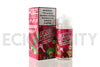 Strawberry Kiwi Pomegranate by Fruit Monster | 100mL Fruit Medley E-Juice - eCig-City | ECC
