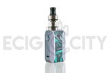 VooPoo Drag Baby Trio Kit | 1500mAh Internal Battery Mouth-To-Lung Box Mod Starter Kit - eCig-City | ECC