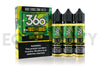Triple Melon 360 by Twist E-Liquids | 3x60mL (180mL) Fruit E-Juice - eCig-City | ECC