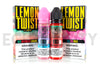Twist It Up Double Bundle | Any 2 (2x60mL) Lemon Twist E-Liquids BUNDLE - eCig-City | ECC