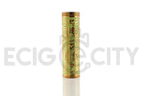Uwell Soulkeeper Mod | 110W Single Battery Tube Style Mechanical Mod - eCig-City | ECC