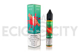 Luscious by VGod | 30mL Watermelon SALTNIC Nicotine Salt E-juice - eCig-City | ECC
