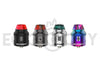 Vandy Vape Mutant RDA | 25mm Dual Vertical Coil Rebuildable Squonking Atomizer - eCig-City | ECC