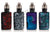 VooPoo DRAG 2 Refresh Edition Kit | 177W Dual 18650 Battery Box Mod Starter Kit