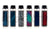 VooPoo Vinci AIR | 30W Internal Battery Refillable Pod Mod Starter Kit