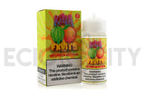 Watermelon Nectarine by Killa Fruits | 100mL Melon Fruit Medley E-Juice - eCig-City | ECC