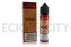 Strawberry Yogi by Yogi E-Liquid | 60mL Strawberry Granola Bar E-Juice - eCig-City | ECC