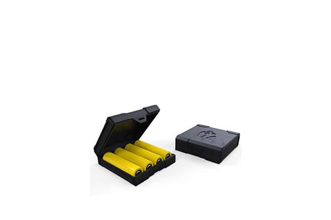 2 Slot Battery Case