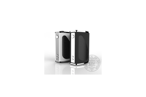 Tempest 200w Box Mod by Council of Vapor Triple 18650-ECC Ecig-City