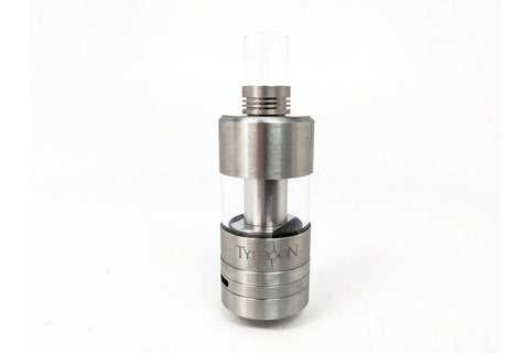 Twisted Messes TM24 Pro-Series | Dual Post Competition Grade Rebuildable Atomizer