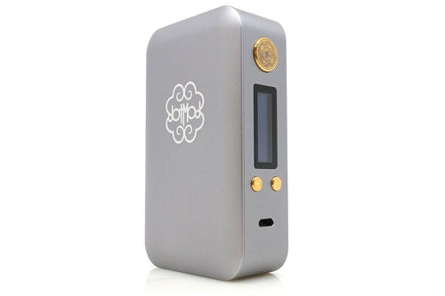 Dotmod Dotbox 200W | Dual Battery TC Box Mod