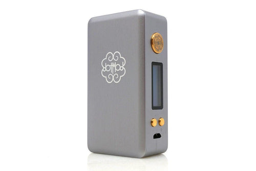 Dotmod Dotbox 75W | Single 18650 Battery TC Box Mod
