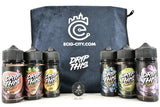 Drip This Sour Bundle by Drip This | (Build Your Own) Sour Fruit Candy E-Juice BUNDLE-ECC Ecig-City