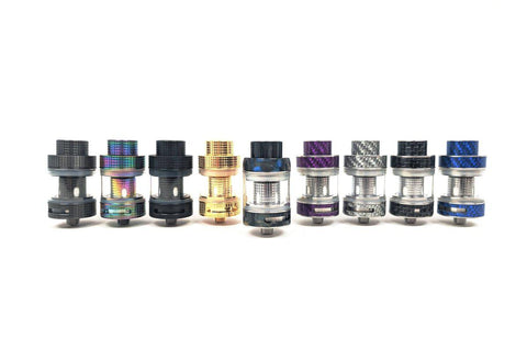 Wismec Sinuous Ravage 230 | 200W Dual 18650 Starter Kit