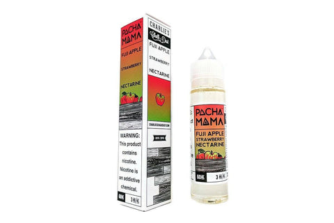 Fruitnola (Chibi Bar) by Yami Vapor | 100mL Fruit Granola Breakfast E-Juice