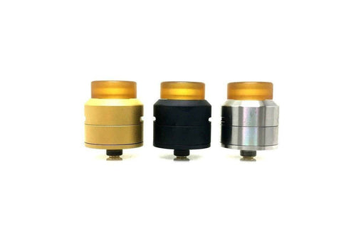 Goon LP RDA by 528 Customs | Low Profile Rebuildable Atomizer (All Colors Now IN STOCK)-ECC Ecig-City