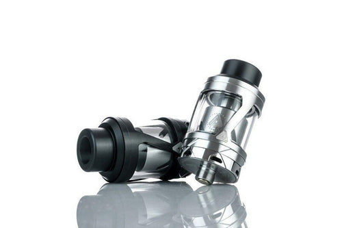 Hextron Sub-Ohm Tank by Limitless | 24mm Top Fill Tank-ECC Ecig-City