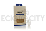 iPV V3 Mini Refillable Replacement E-Liquid Reservoir (3 Pack)