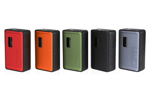 Innokin LiftBox Bastion | Mechanical 18650 Internal Juice Siphoning Box Mod-ECC Ecig-City