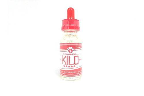 Mixed Berries by Standard Series Kilo | 30mL Berry Punch E-Juice-ECC Ecig-City