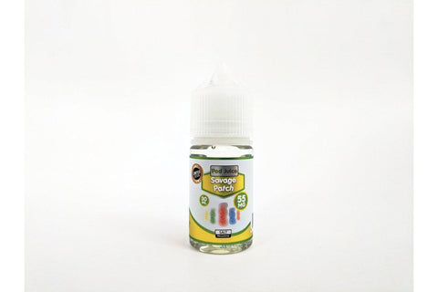 Mystery Pop by Mighty Vapors | 30mL Mystery Candy Salt Nicotine E-Juice