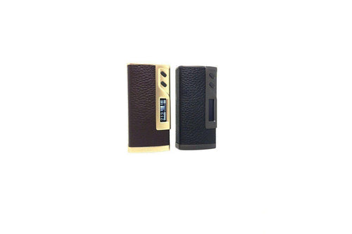 Sigelei 213 Leather Box Mod | 213W TC Box Mod (All Colors Now IN STOCK)-ECC Ecig-City