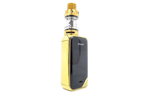 Wismec Reuleaux RX2 20700 Mod (Only) + Limitless Gold RDTA (BUNDLE)