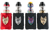 Snowwolf MFeng Baby Kit | 80W Internal Battery Box Mod Starter Kit - eCig-City | ECC