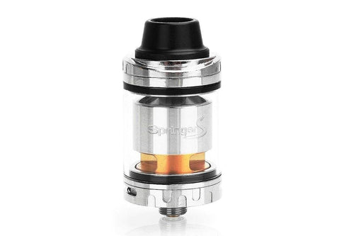 TigerTek Springer S RTA | Dual Spring Loaded Post Rebuildable Tank