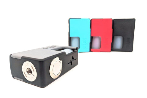 Vandy Vape Pulse BF Squonk | Single 18650/20700 Mechanical Squonk Box Mod (Pre-Order)