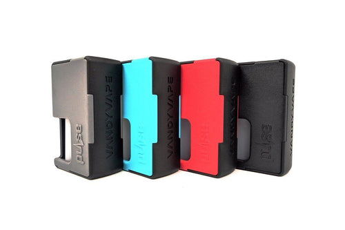 Vandy Vape Pulse BF Squonk | Single 18650/20700 Mechanical Squonk Box Mod