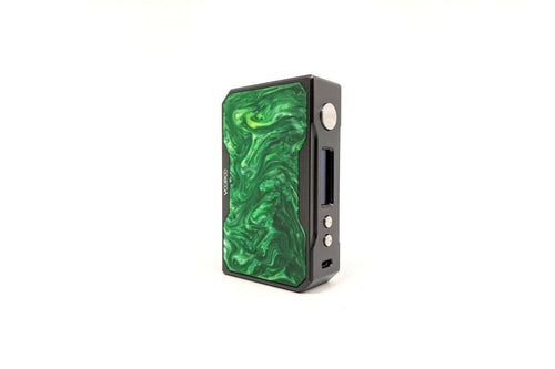 VooPoo DRAG | 157W GENE Chip Resin Box Mod