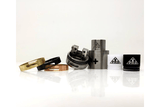 VPRS Foreman RDA | 22mm Dual-Post Rebuildable Dripping Atomizer (Clearance) - eCig-City | ECC