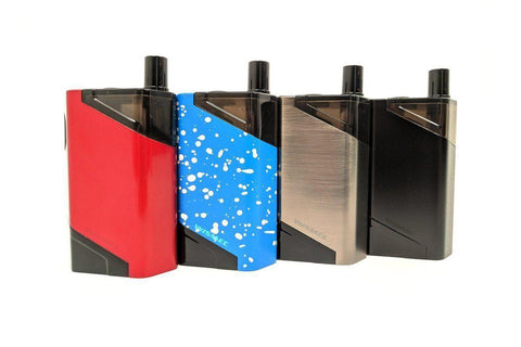 Laisimo Wyvern | 235W Dual Battery Box Mod Device
