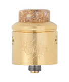 Wotofo Profile RDA | 24mm Mesh Clamp Style Rebuildable Squonking Atomizer - eCig-City | ECC
