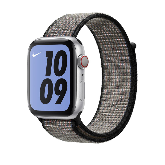 44mm Royal Pulse/Lava Glow Nike Sport Loop