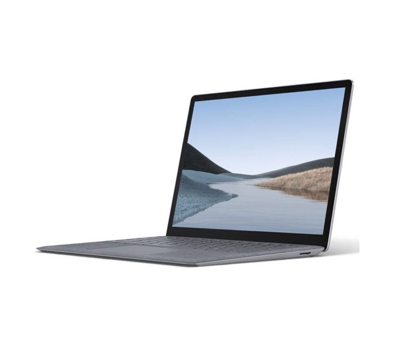 "Microsoft Surface Laptop 3 / 13.5""  touch display / i5-1035G7 / 8GB RAM / 128GB SSD / Platinum"