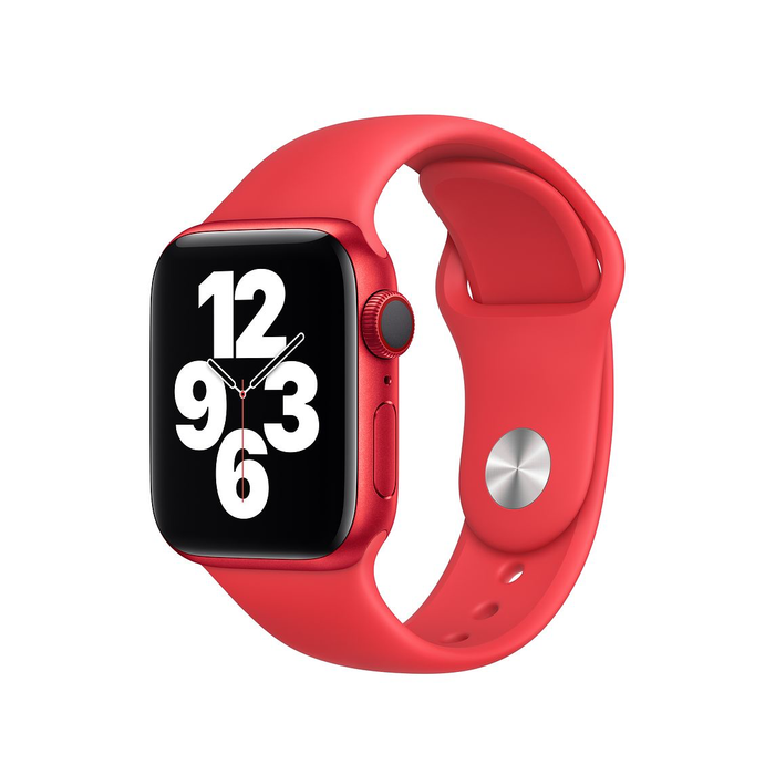 40mm RED Sport Band