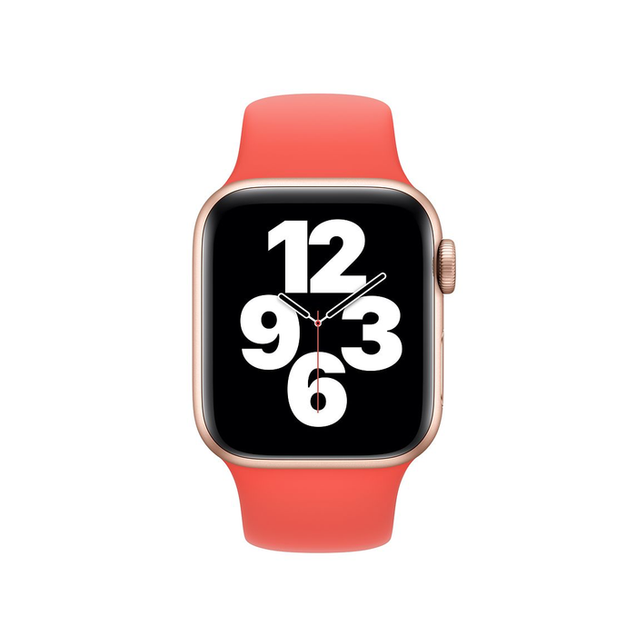 40mm Pink Citrus Sport Band