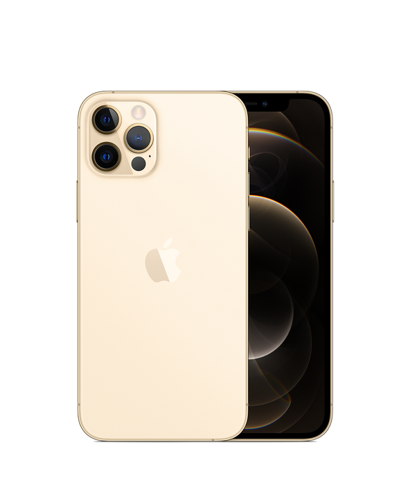 iPhone 12 Pro - Gold - 128GB