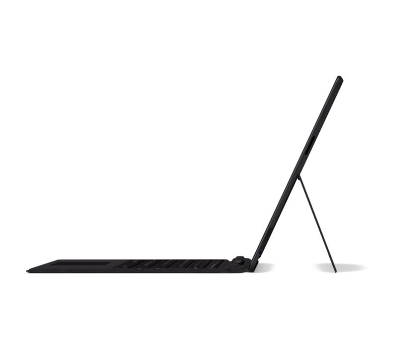 "Microsoft Surface Pro X LTE / 13"" touch display / 8GB RAM / 128GB SSD / Black"