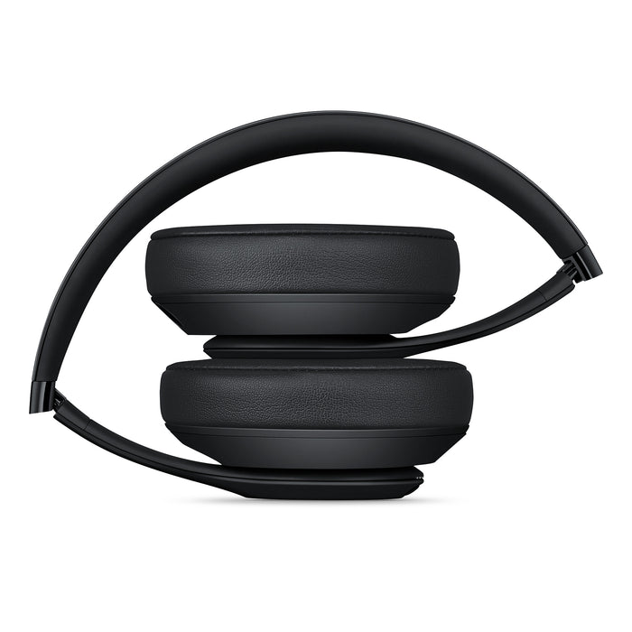 Beats Studio3 Wireless Over-Ear Headphones – Matt Black