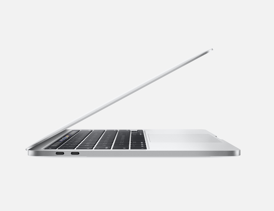 "New MacBook Pro 13"" 2.0GHz, 16GB , 512GB SSD - Silver"