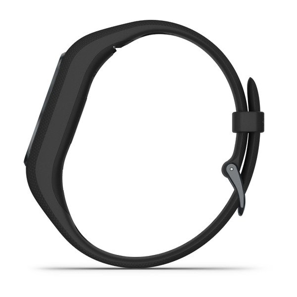 Vivosmart 4 - Black- Large